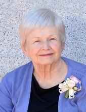 Janis McClurg
