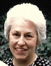 Virginia Brown Price
