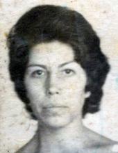 Elba Garrido de Chaparro