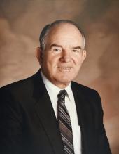 Victor Chapman