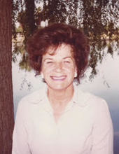 Lorraine Harper