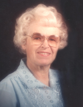 Thelma Wilson