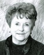 Barbara Alice  Thomas (Adams)