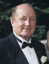 Wallace Budge