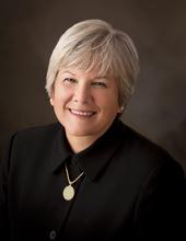 Christine Baird