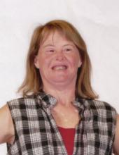 Madeleine Kunitz