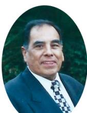 Baldomero Fuentes Trejo